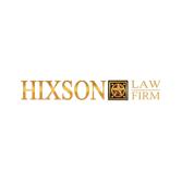 Hixson Law Firm