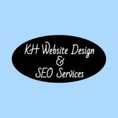 KH Website Design & SEO Services