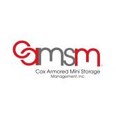 Armored Mini Storage