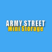 Army Street Mini Storage