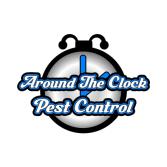 Around The Clock Pest Control
