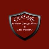 Colorado Premier Garage Doors & Gate Systems