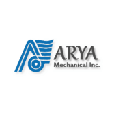 Arya Mechanical Inc