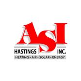 ASI Hastings