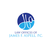 Law Offices Of James F Aspell, P.C.