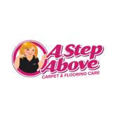 A Step Above Carpet and Flooring Care, LLC