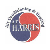 AT Harris AC and Heating