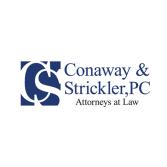 Conaway & Strickler, P.C.
