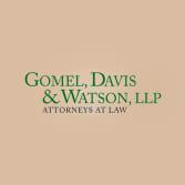 Gomel, Davis & Watson, L.L.P.