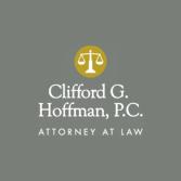 Clifford G. Hoffman, P.C.