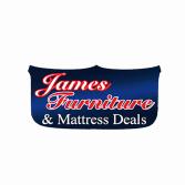 James Furniture & Mattress Deals