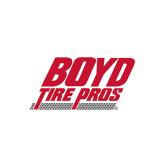 Boyd Tire Pros