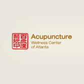 Acupuncture Wellness Center of Atlanta