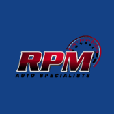 RPM Auto Specialists