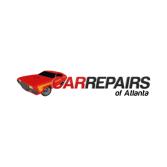 Car Repairs of Atlanta