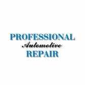 Professional Automotive Repair