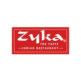 Zyka Indian Restaurant