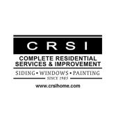 CRSI  Painting   Siding   Windows