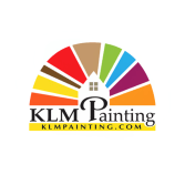 KLM Painting