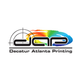 Decatur Atlanta Printing