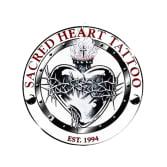 Sacred Heart Tattoo - Roswell