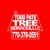 Todd Pate Tree Services