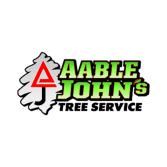 Able John's Tree Service