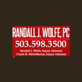 The Law Office of Randall J. Wolfe