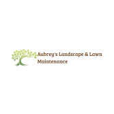 Aubreys Landscape & Lawn Maintenance