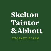 Skelton Taintor & Abbott, Attorneys At Law