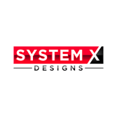 System X Designs