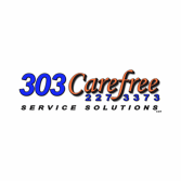 (303) Carefree Service Solutions