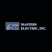 Masters Electric, Inc.