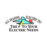 All Seasons Electric Inc.
