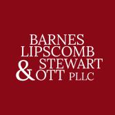 Barnes Lipscomb Stewart & Ott PLLC