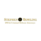 Stephen T Bowling: DWI & Criminal Defense Attorneys