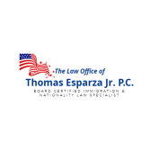The Law Office of Thomas Esparza, Jr., P.C.