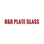 B&B Plate Glass