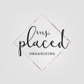 Ms. Placed Professional Organizing