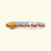 Sunshine Machine Boat Tours