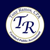 Tony Ramos, CPA