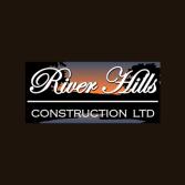 River Hills Construction