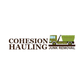 Cohesion Hauling / Junk Removal
