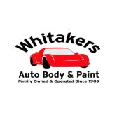 Whitakers Auto Body & Paint - Austin