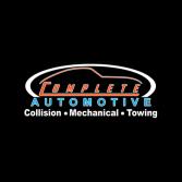 Complete Collision Center
