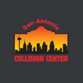 San Antonio Collision Center