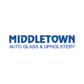 Middletown Auto Glass & Upholstery