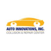 Auto Innovations Inc. Collision & Repair Center