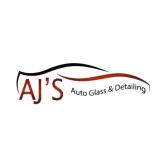 AJ's Auto Glass & Detailing