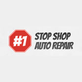 #1 Stop Shop Auto Repair